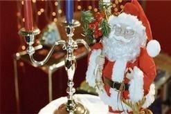 Из-за кризиса Санта-Клаус исчезнет из Чехии