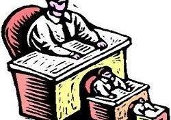 Генпрокуратура против фирм-посредников