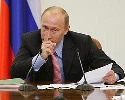Путин предупредил ЕС о возможных перебоях с газом