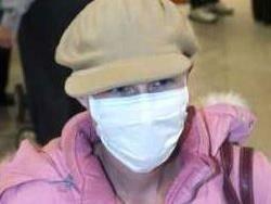 В Украине уже почти 200 тыс. больных гриппом