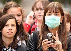На Камчатке гриппом A заболели 54 человека