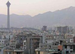 Иран переносит столицу из Тегерана