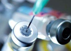 В РФ начинаются испытания детской вакцины от H1N1