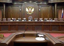 Несовершеннолетних и женщит суды будут щадить