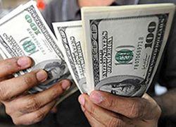 Доллар занимает почти 50% валютных резервов РФ