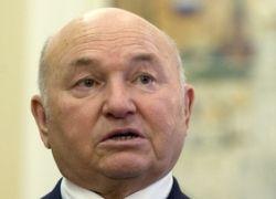 The Sunday Times: Лужкову грозит отставка