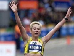 Россиянка прибежала второй в Нью-йоркском марафоне