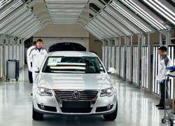 Volkswagen хочет стать системообразущим предприятием РФ