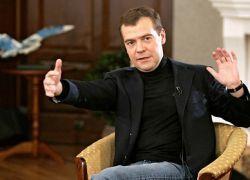 Модернизатор Медведев хочет как лучше?