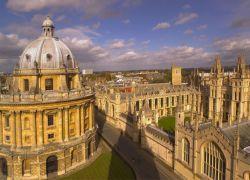 В центре Оксфорда раскопали доисторическое захоронение