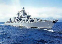 Россия активно готовит новую базу для ЧФ