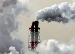 Парниковые газы пытаются спрятать глубоко в землю