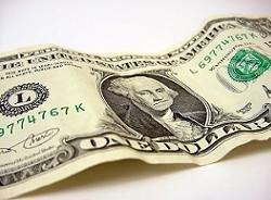 Начался ли уже крах доллара?