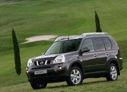 Nissan X-Trail стали собирать в России