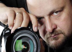 Безработных научат фотографировать и снимать кино