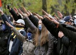 В РФ с начала года от рук нацистов погибли 60 человек
