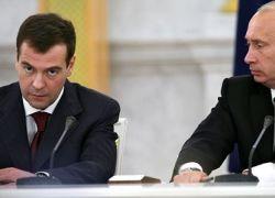 Медведев сделал свой идеологический выбор