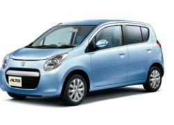 Компания Suzuki представила свои последние новинки