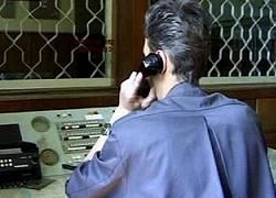 Москвич напал с отверткой на милиционера