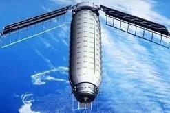 Испанцы обещают построить космоотель к 2012 году
