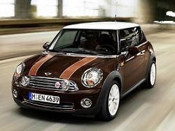 Покупатели все чаще выбирают коричневый цвет для авто