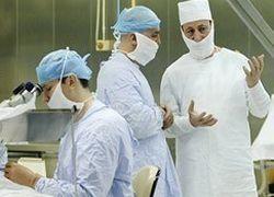 В Забайкальском крае от свиного гриппа умерло 8 человек