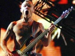Red Hot Chili Peppers готовят к выходу новый альбом