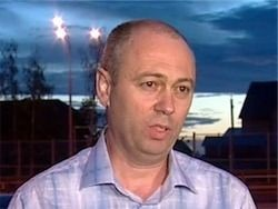 Экс-советнику Чубайса разрешили вернуться в Молдавию