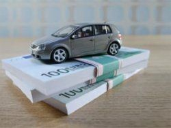 Транспортный налог в Забайкалье будет осенью