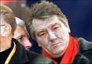 """Ющенко подложит выборам \""""свинью\"""""""