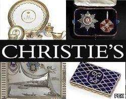 Аукцион Christie\'s выставил картин на $68 млн