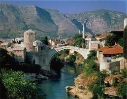 США и ЕС перепишут конституцию Боснии и Герцеговины