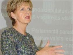 Латвийский депутат: программы Euronews унижают латышей