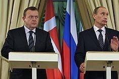 Владимир Путин сменял газ на милость