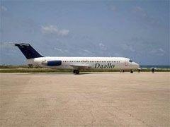 В Сомали пассажиры самолета захватили угонщиков