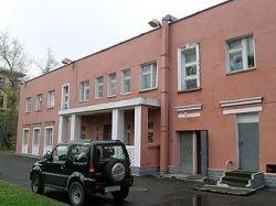 """В здании центрального штаба \""""Наших\"""" произошел пожар"""