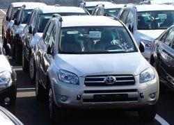 Toyota: отозванные автомобили безопасны
