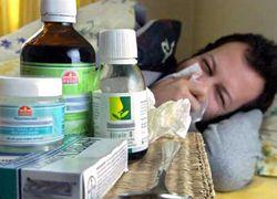 На Украине в ходе эпидемии скончался уже 71 человек