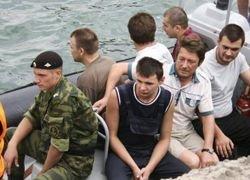 """Последние \""""пленники\"""" Arctic Sea вернулись домой"""