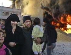 Израиль и Палестина: преступник приравнен к жертве