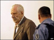 Последняя аргентинская хунта предстала перед судом