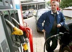 Цены на бензин в РФ за последнюю неделю не изменились
