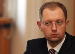 Яценюк: паника - это политическая технология