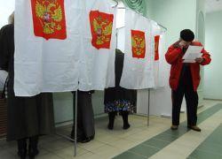 Опрос москвичей подтвердил фальсификацию выборов