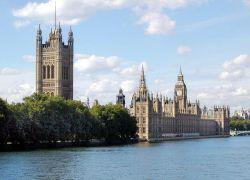 Лондон стал финансовой столицей мира