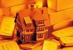 Россияне верят в надежность недвижимости и золота