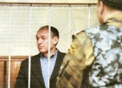 Смертную казнь вводят для личного врага Путина