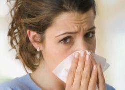 Вместо свиного гриппа россиянам ставят диагноз ОРВИ