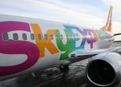 Sky Express: двойной удар по ценам!
