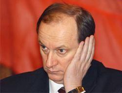 Медведев отправил в отставку Николая Патрушева